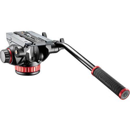 Cabeca-Hidraulica-Manfrotto-MVH502AH-Pro-Video-para-ate-7Kg