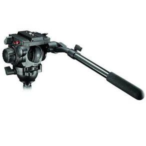 Cabeca-de-Tripe-Manfrotto-MFR-519-Hidraulica-para-Filmadoras-ate-10Kg