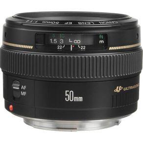 Lente-Canon-EF-50mm-f-1.4-USM-Ultrasonic