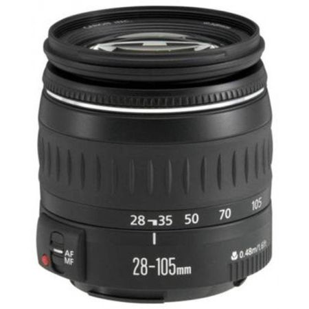 Lente-Canon-EF-28-105mm-F-4-5.6