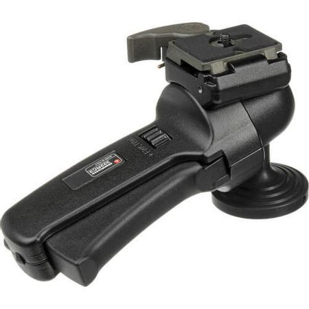 Cabeca-Joystick-Manfrotto-322RC2-Grip-Action-Ball-Head