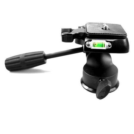 Cabeca-de-Tripe-DS003h-para-Cameras-DSLR-com-3-eixos-e-360º