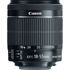 Lente-Canon-EF-S-18-55mm-f-3.5-5.6-IS-II-STM