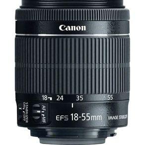 Lente-Canon-EF-S-18-55mm-f-3.5-5.6-IS-II-STM
