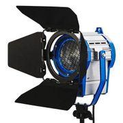 Refletor---Iluminador-Fresnel-Spot-light-de-1000W-Com-Dimmer