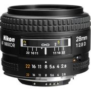 Lente-Nikon-AF-Nikkor-28mm-f-2.8D-Autofoco