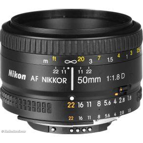 Lente-Nikon-50mm-f-1.8D-AF-Nikkor