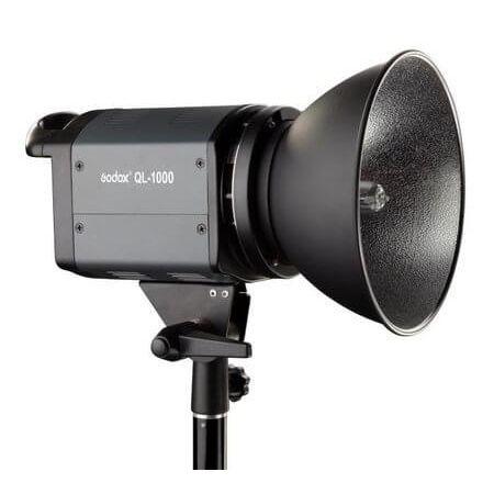 Refletor---Iluminador-de-Quartzo-QL-1000--1000WS-Luz-Continua-