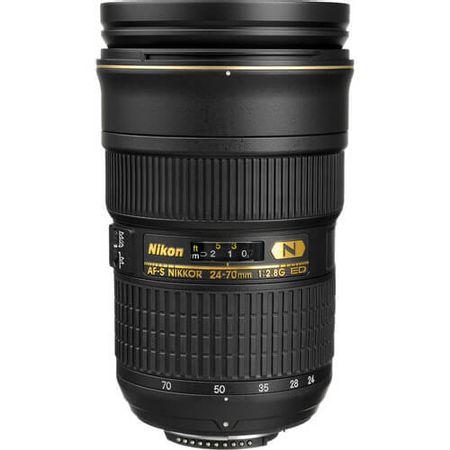Lente-Nikon-24-70mm-f-2.8G-ED-AF-S-Nikkor-Autofoco