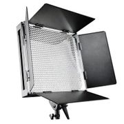 Refletor---Iluminador-de-1000-Leds