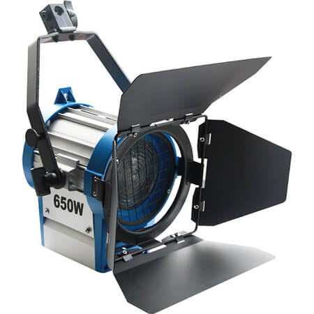Refletor---Iluminador-Fresnel-Light-de-650W