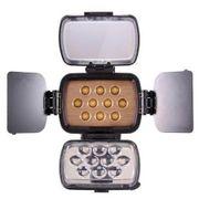 Iluminador-Sun-Gun-de-10-LEDs-para-Cameras-DLSR-e-Filmadoras