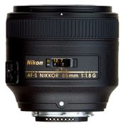 Lente-Nikon-85mm-f-1.8G-AF-S-NIKKOR