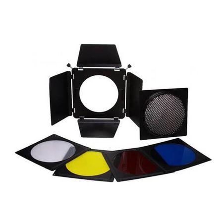 Bandoor---Suporte-para-Refletor-com-4-Filtros--SFA-BHC-