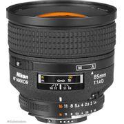 Lente-Nikon-AF-85mm-f-1.4D-IF-NIKKOR-Autofoco