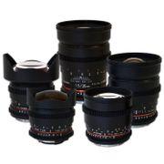 Kit-de-Lentes-Rokinon-Cine-Full-Frame-8mm--14mm--24mm--35mm-e-85mm-para-Canon-EF