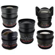 Kit-de-Lentes-Rokinon-8mm-14mm-24mm-35mm-e-85mm-para-Sony-Nex-E-Mount