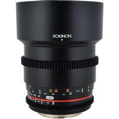 Lente-Rokinon-Cine-85mm-T1.5-AS-IF-UMC-com-Montagem-M3-4-DS85M-MFT