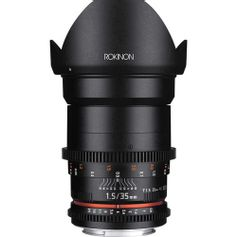 Lente-Rokinon-Cine-35mm-T1.5-AS-IF-UMC-M4-3-DS35M-MFT