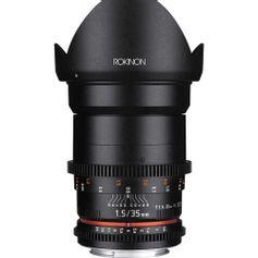 Lente-Rokinon-Cine-35mm-T1.5-AS-IF-UMC-M4-3-DS35M-MFT