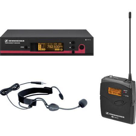Microfone-Headset-sem-Fio-Sennheiser-EW152-G3