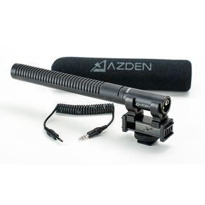 Microfone-Shotgun-Azden-SGM-990