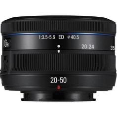 Lente-Samsung-20-50mm-f-3.5-5.6-ED-II-i-Function--Preta-
