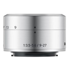 Lente-Samsung-9-27mm-f3.5-5.6-OIS-Zoom-para-Mini-NX--Prata-