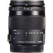 Lente-Sigma-18-200mm-F3.5-6.3-DC-OS-para-Canon