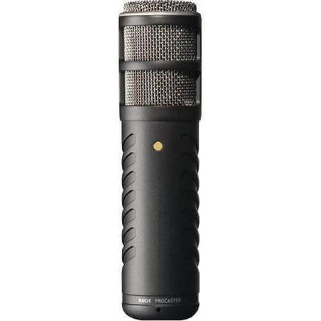 Microfone-Dinamico-Rode-Procaster-Broadcast