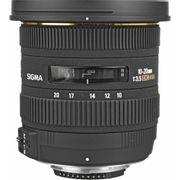 Lente-Sigma-10-20mm-f-3.5-EX-DC-HSM-Autofoco-para-Nikon