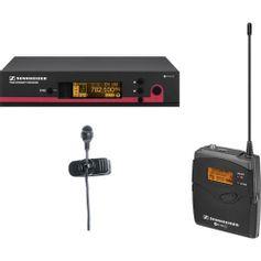 Microfone-de-Lapela-Sennheiser-sem-fio-EW122-G3