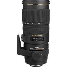 Lente-Sigma-70-200mm-f-2.8-EX-DG-APO-OS-HSM-para-Nikon