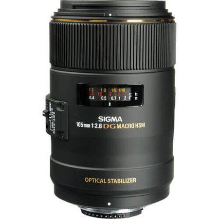 Lente-Sigma-105mm-f-2.8-EX-DG-OS-HSM-Macro-para-Nikon-AF