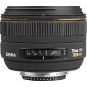 Lente-Sigma-30mm-f-1.4-EX-DC-HSM-para-Nikon