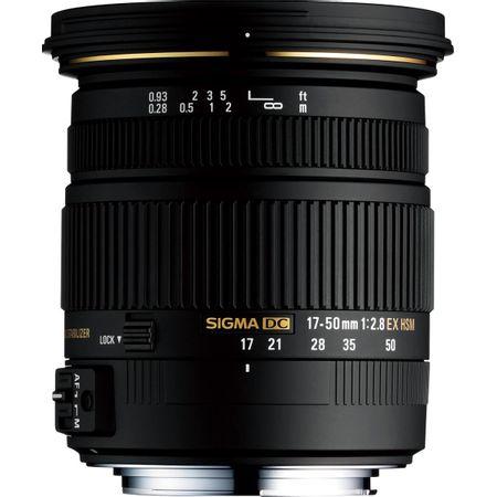 Lente-Sigma-17-50mm-f-2.8-AF-EX-DC-OS-HSM-para-Nikon-APS-C