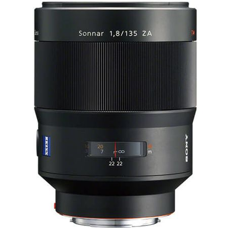 Lente-Sony-Sonnar-T--135mm-f-1.8-ZA-A-Mont--SAL135MM-