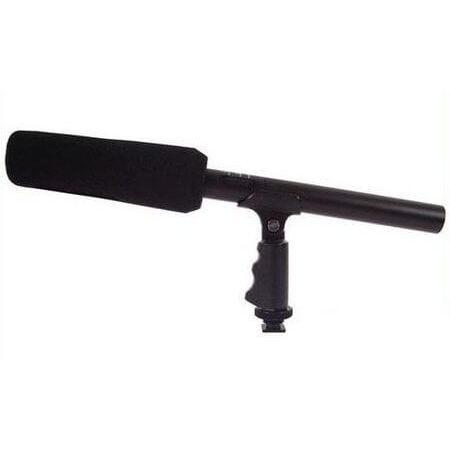 Microfone-Direcional---Shotgun---Yoga-HT-320A