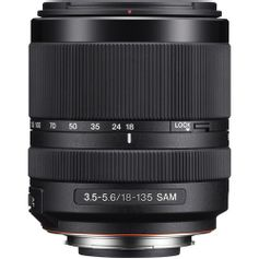 Lente-Sony-DT-18-135mm-f-3.5-5.6-SAM-A-Mount--SAL18135-