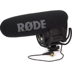 Microfone-Shotgun-Rode-VideoMic-Pro-Compact