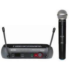 Microfone-Sem-Fio-com-Receptor-UHF-CSR-888