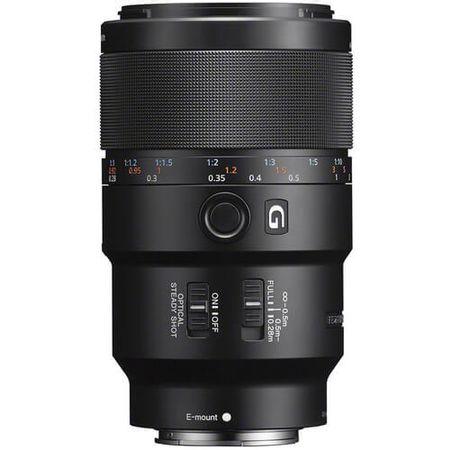 Lente-Sony-FE-90mm-f-2.8-Macro-G-OSS-E-Mount--SEL90M28G-