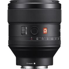 Lente-Sony-FE-85mm-f-1.4-GM-E-Mount--SEL85F14GM-