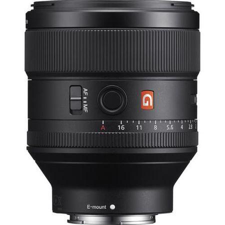 Lente-Sony-FE-85mm-f-1.4-GM-E-Mount--SEL85F14GM-