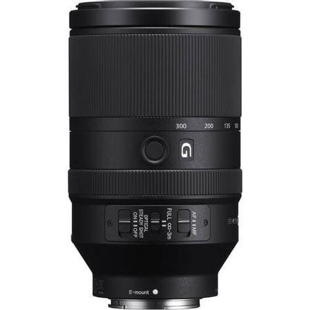 Lente-Sony-FE-70-300mm-F-4.5-5.6-G-SSM-E-Mount--SEL70300G-
