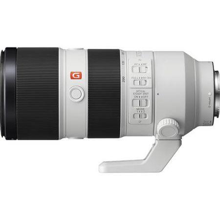 Lente-Sony-FE-70-200mm-f-2.8-GM-OSS-E-Mount--SEL70200GM-