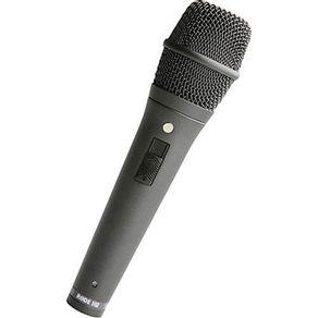 Microfone-Mao-Rode-M2-Condensador