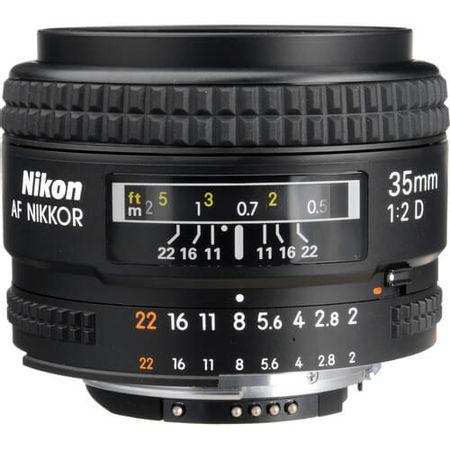 Lente-Nikon-AF-35mm-f-2D-Nikkor-Autofoco