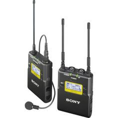 Microfone-de-Lapela-sem-Fio-Sony-UWP-D11