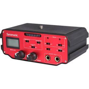 Gravador-Digital-Saramonic-BMCC-A01-para-Camera-BlackMagic-Cinema